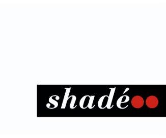 shadé #2 - Libros de arte y fotografía libro de fotografías