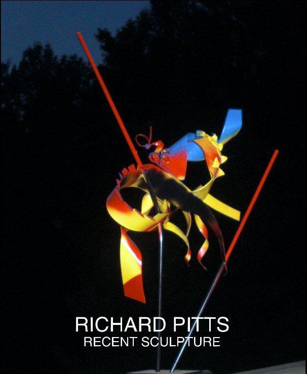 View RICHARD PITTS RECENT SCULPTURE by assabigger