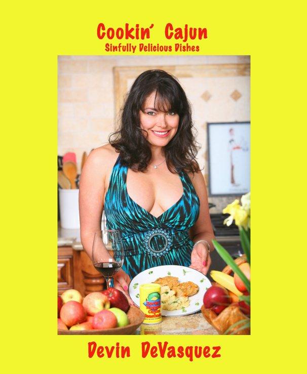 View Cookin' Cajun by Devin DeVasquez