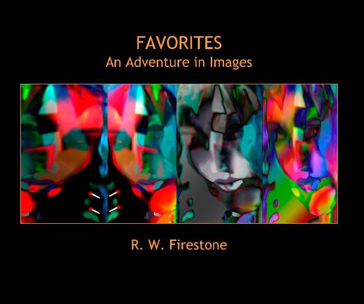 Ver FAVORITES por R.W. Firestone
