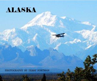 ALASKA - photo book