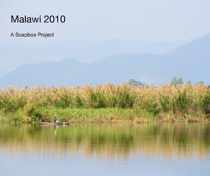View malawi 2010 by Alison Robinson