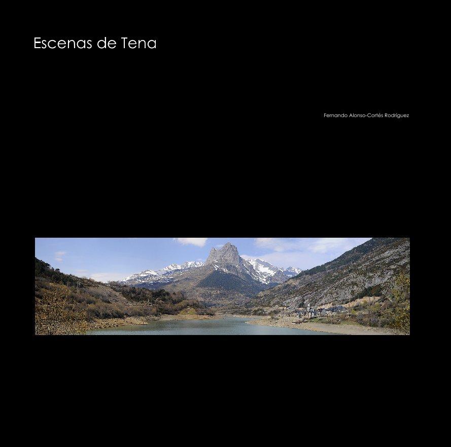 View Escenas de Tena 2009 by Fernando Alonso-Cortés Rodríguez
