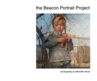 the Beacon Portrait Project - photo book