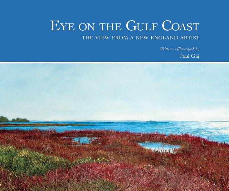 View Eye on the Gulf Coast by Paul Gaj