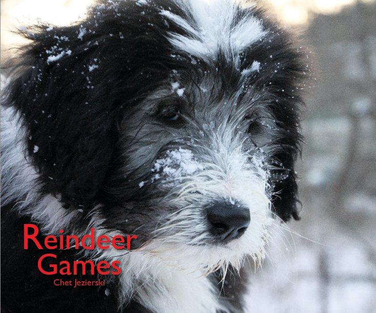 Bekijk Reindeer Games op Chet Jezierski