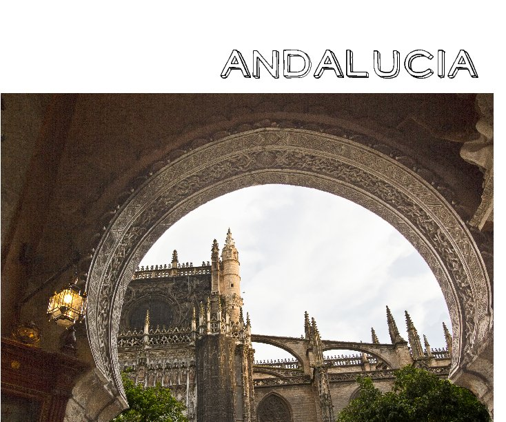 View Andalucía by Miguel Albrecht