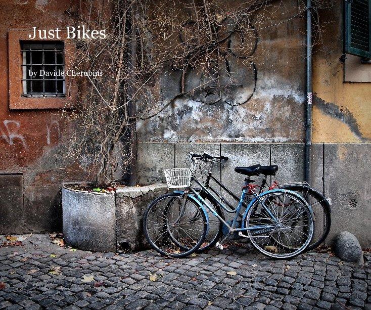 View Just Bikes by Davide Cherubini