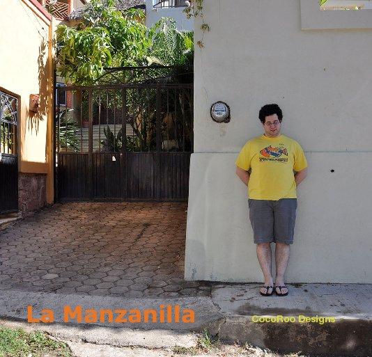 View La Manzanilla by CocoRoo Designs