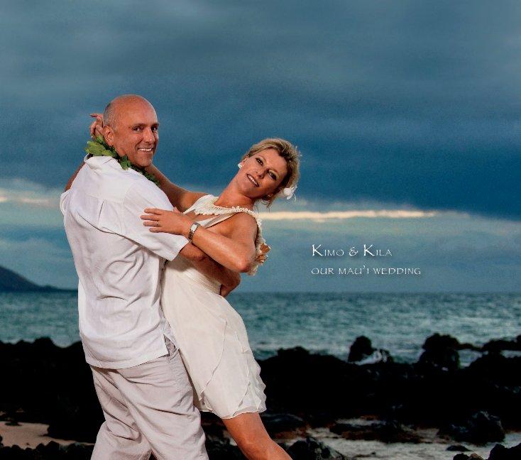 View Kimo and Kila by Sheila P Morrison