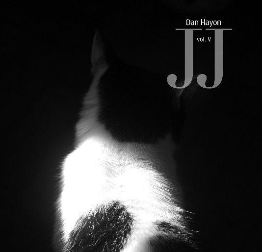 View Just Jules by Dan Hayon