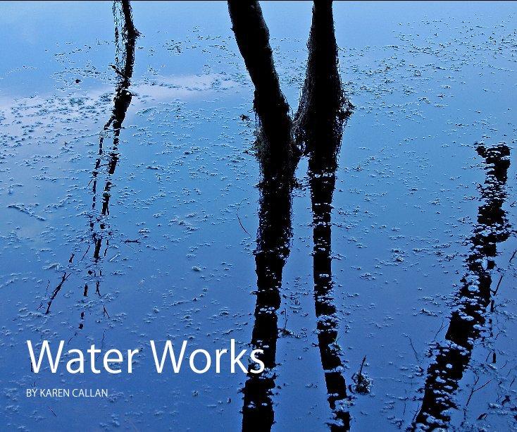 View Water Works by Karen Callan