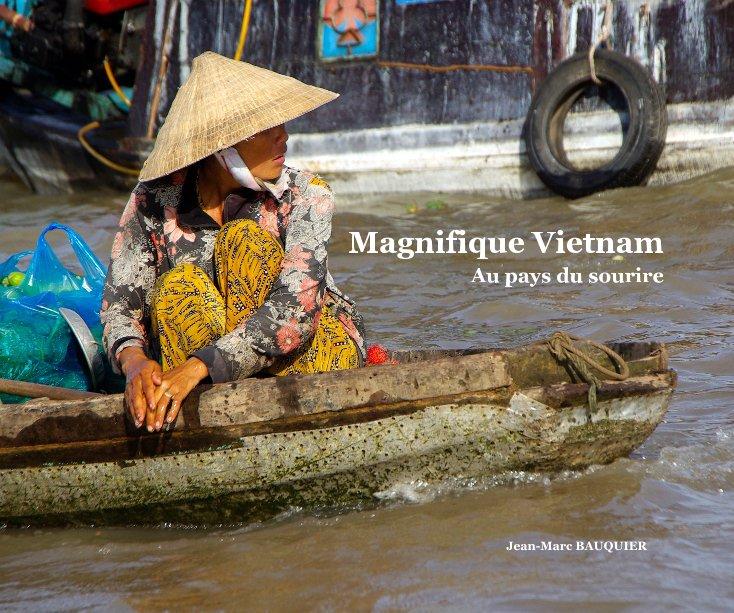 View Magnifique Vietnam by Jean-Marc BAUQUIER