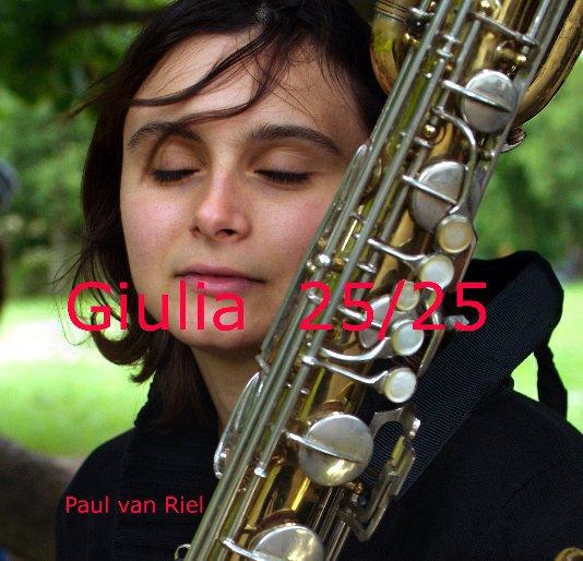 View Giulia by Paul van Riel