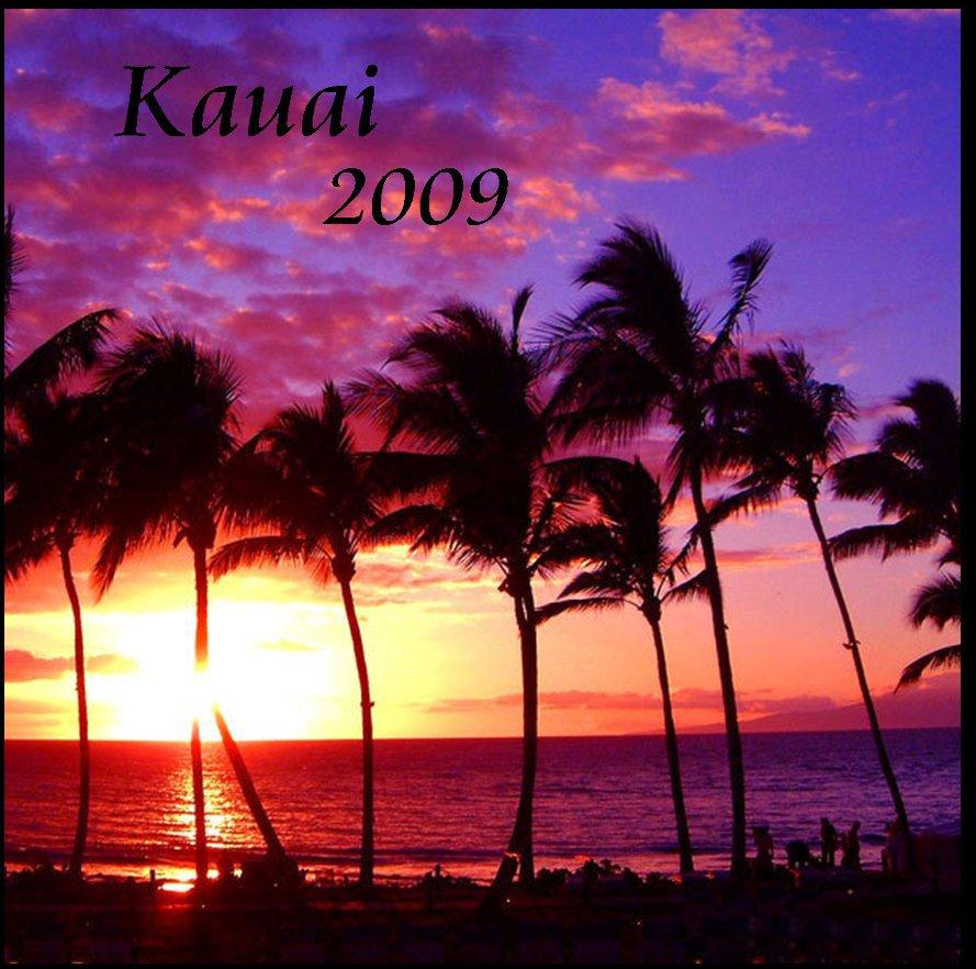 Ver Kuaui, Hawaii por Karri Hughes