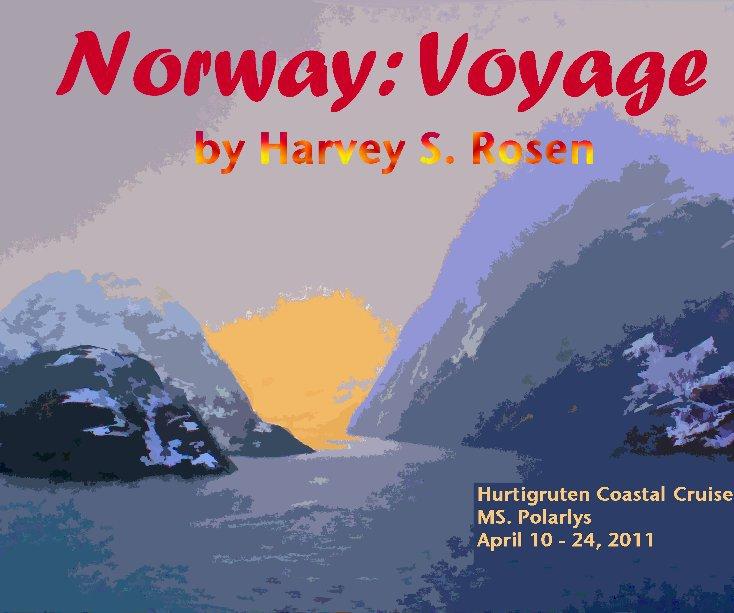 View Norway Voyage by Harvey S. Rosen