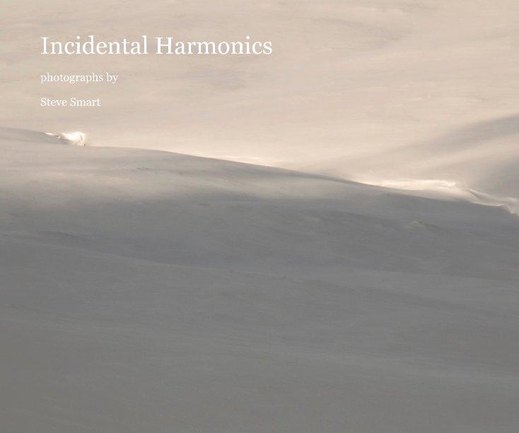 View Incidental Harmonics by Steve Smart