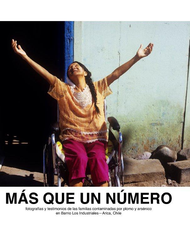 View Más que un número (full version) by Tatyana Schmid
