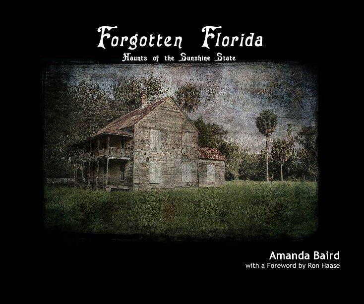 View Forgotten Florida by Amanda Baird