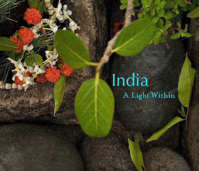 View india — A Light Within by Charlee Brodsky, Neema Bipin Avashia, Zilka Joseph