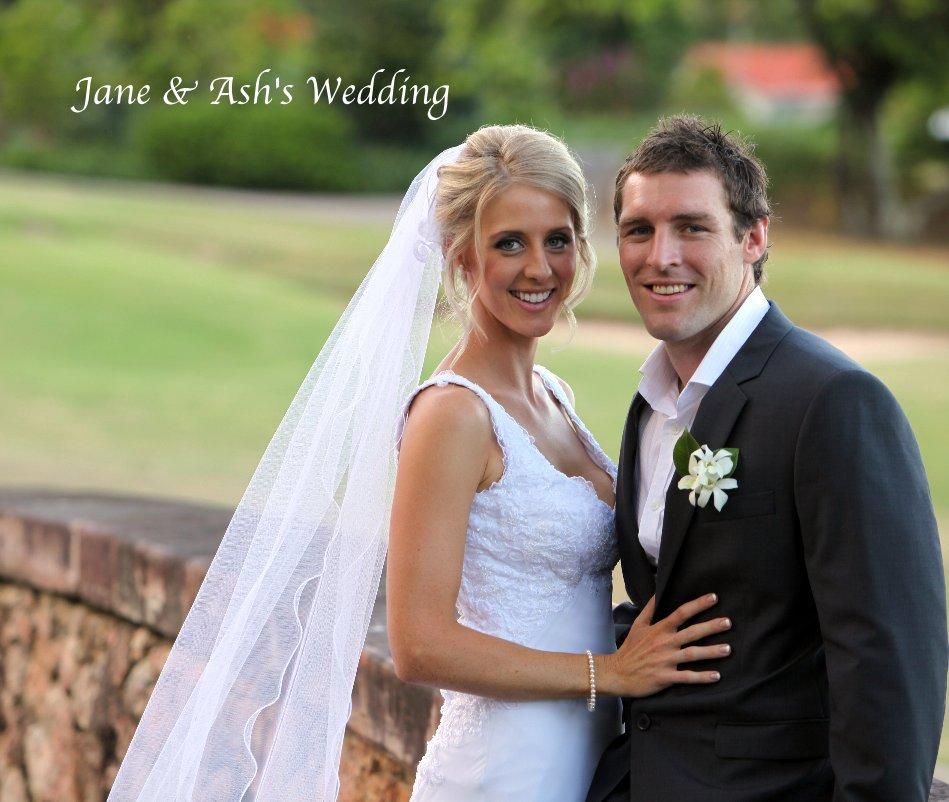 View Jane & Ash's Wedding by papillon2020