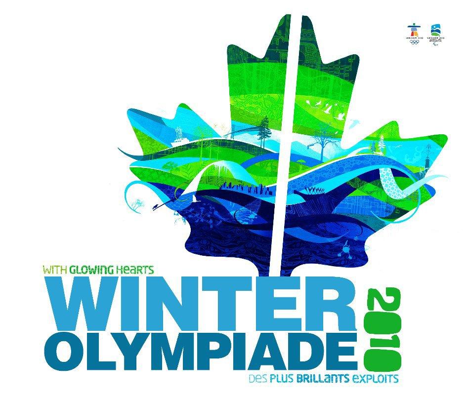 View Winter Olympiade 2010 by Bruce Elbeblawy