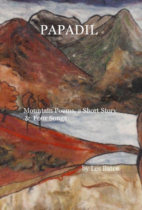 View PAPADIL by LES BATES