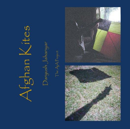 afghan kites