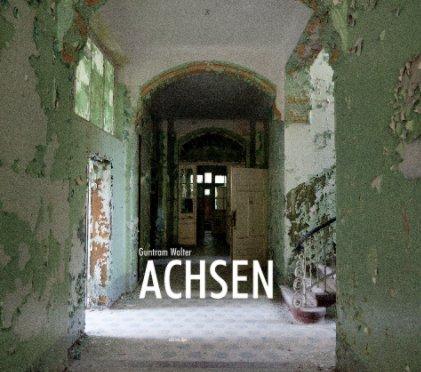Achsen - Arts & Photography Books photo book