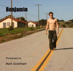 Benjamin - Fine Art Photography photo book