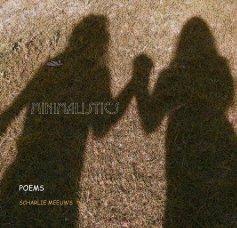 minimalistics - Poetry photo book