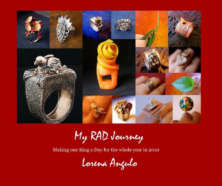 View My RAD Journey by Lorena Angulo