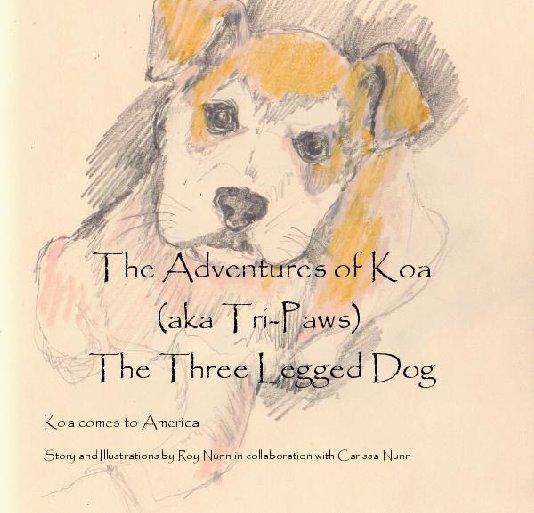 View Koa Comes to America by Roy Nunn