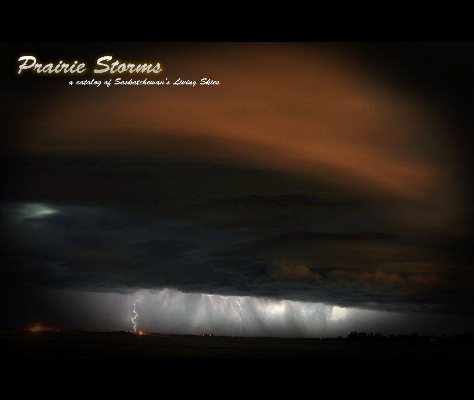 Ver Prairie Storms por Daxton Day