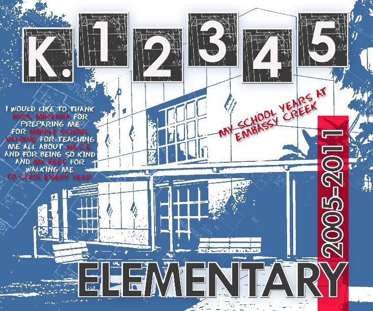 View K-1-2-3-4-5 Elementary by Liz Harrison