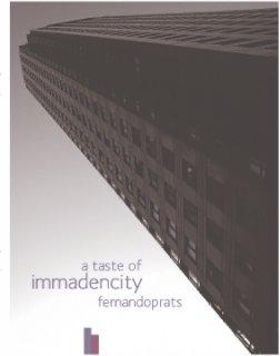 A taste of immadencity - Arquitectura libro de fotografías