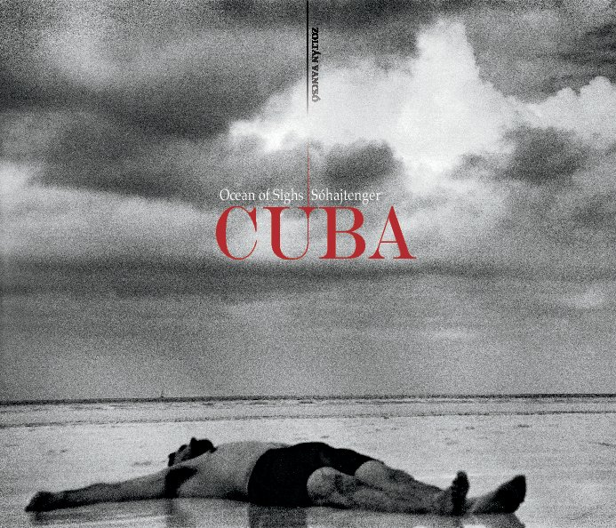 View Ocean of Sighs - Cuba by Zoltán Vancsó