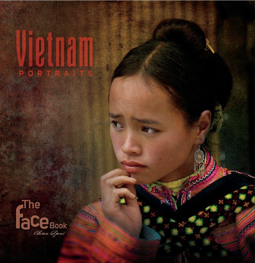 View Vietnam Portraits by Alison Lyons