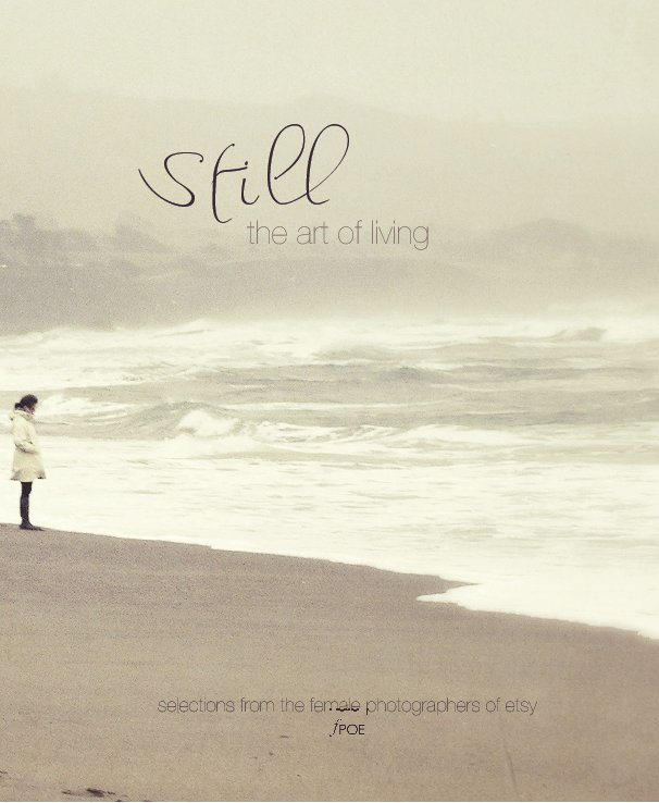 View Still by Female Photographers of Etsy (fPOE)