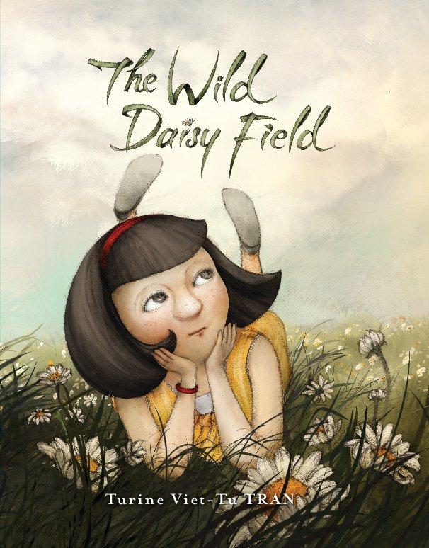 View The Wild Daisy Field by Turine Viet-Tu TRAN
