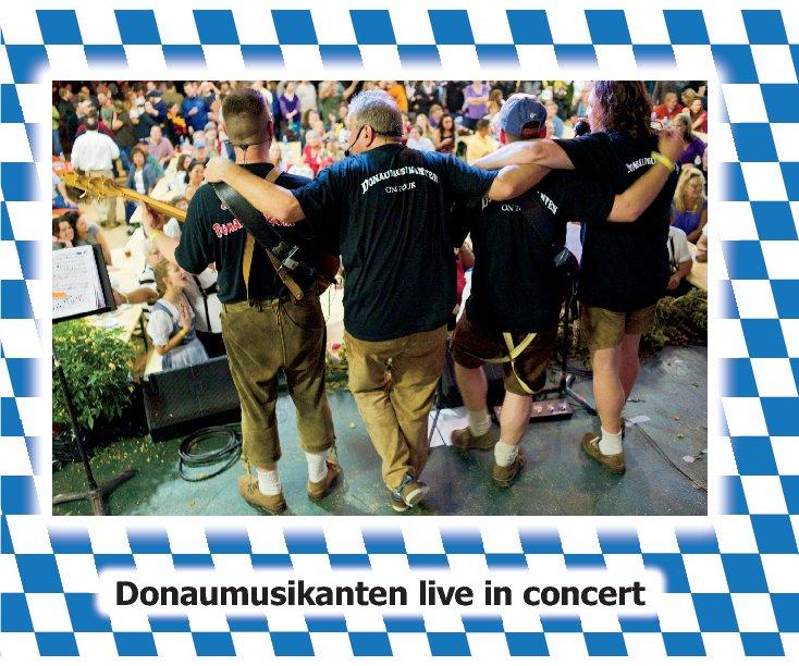 View Donaumusikanten by David L. Moore