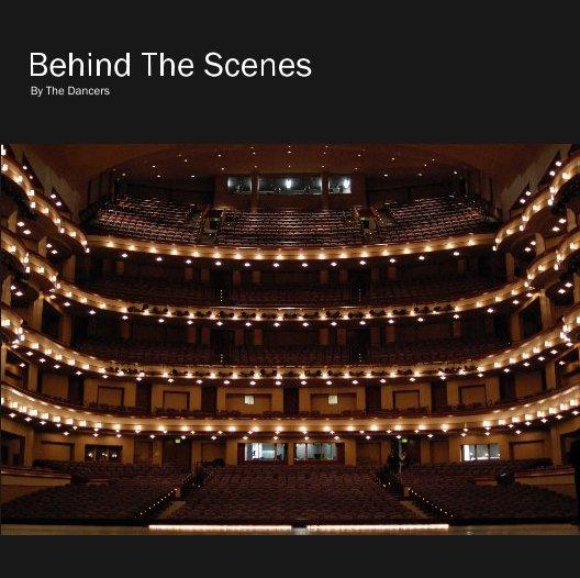 View Behind the Scenes by alexdufaur