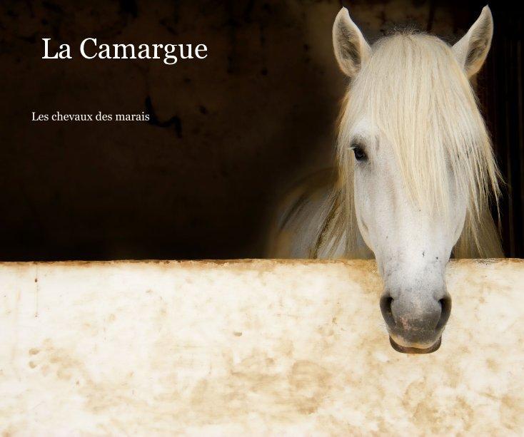 View La Camargue by Saravah