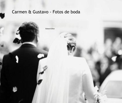 Carmen & Gustavo - Fotos de boda - Wedding photo book