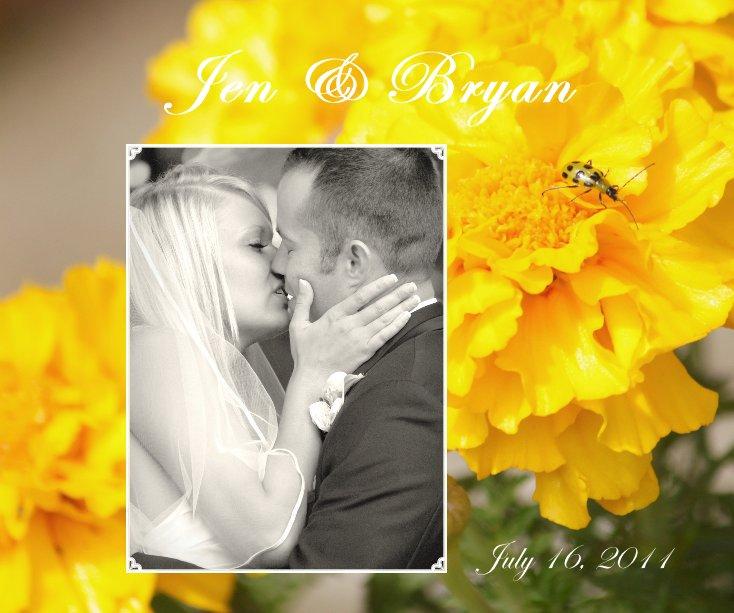Ver Jen and Bryan's Wedding por Zach Forsyth