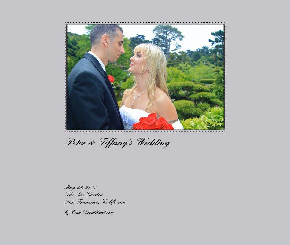 View Peter & Tiffany's Wedding by Ema Drouillard Photographer