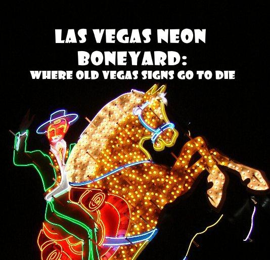 View Las Vegas Neon Boneyard: by erin davis