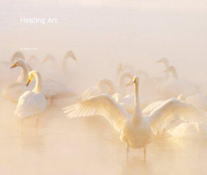 Healing Art - photo book