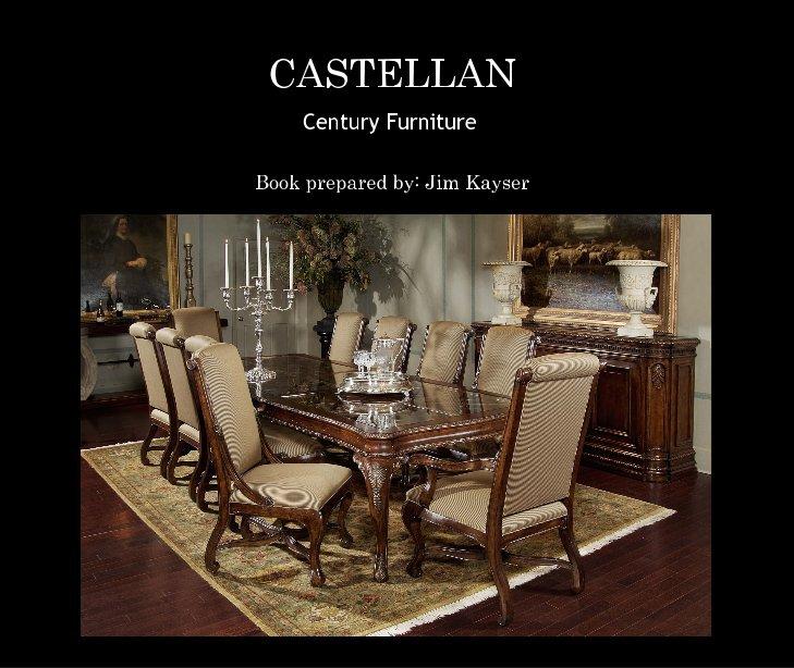 View CASTELLAN by Book prepared by: Jim Kayser