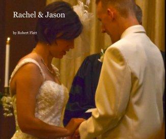 Rachel & Jason - photo book